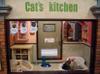 Cat_kitchen